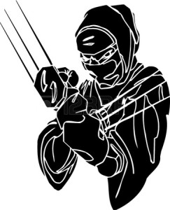13932282-ninja-fighter--vector-illustration-vinyl-ready
