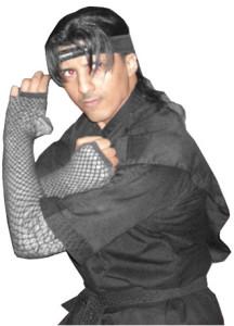 Abdullah Alshikhi