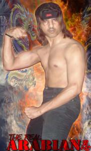 Abdullah Minor Arabuan Ninja2