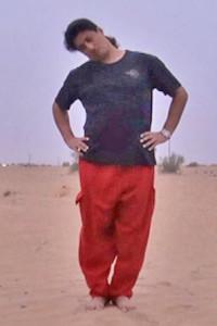 Minor Abdullah 24