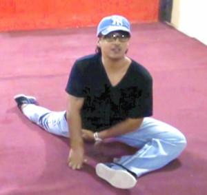 Minor Abdullah 42..