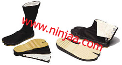tabi-boots